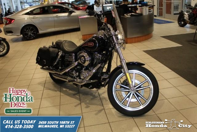 Pre-Owned 2008 Harley-Davidson Low Rider