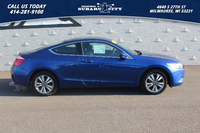 Pre Owned 2008 Honda Accord Coupe LX S