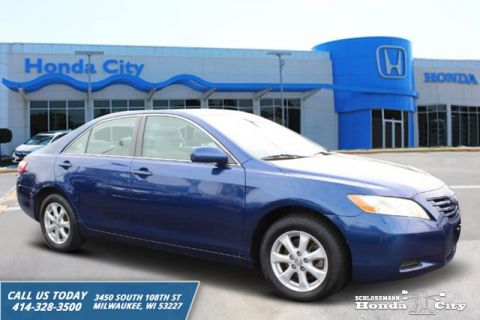 Pre-Owned 2008 Toyota Camry