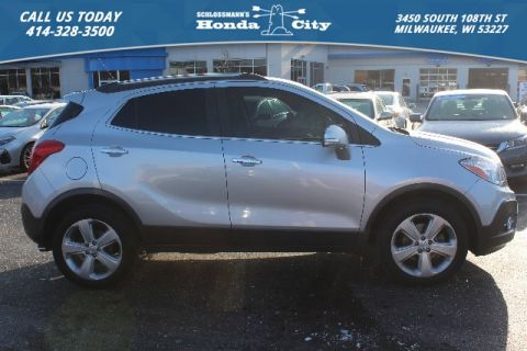 Pre Owned 2015 Buick Encore Convenience