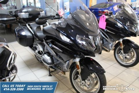 Pre-Owned 2017 BMW R1200RT